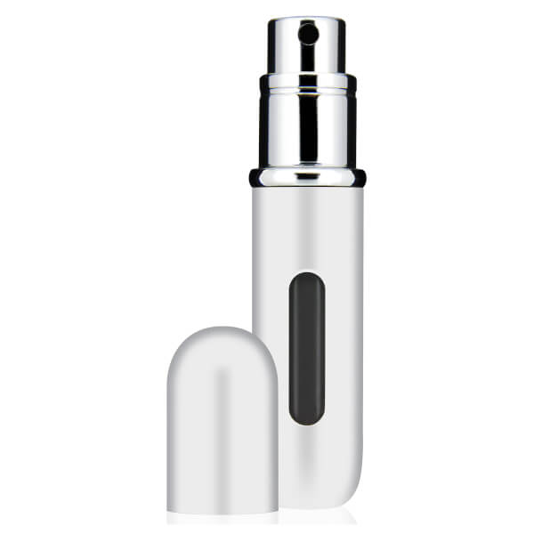 Travalo Classic HD Atomiser Spray Bottle - White 5ml