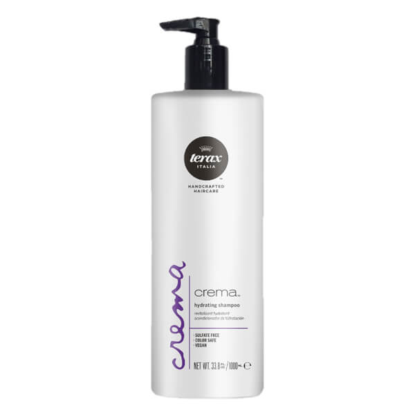 Terax Crema Hydrating Shampoo 1000ml