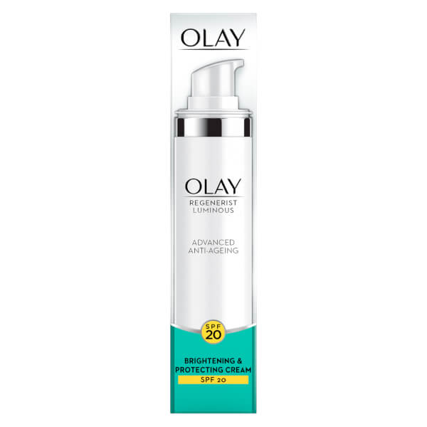 Olay Anti-Wrinkle Instant Hydration Anti-Ageing Day Moisturiser 50ml