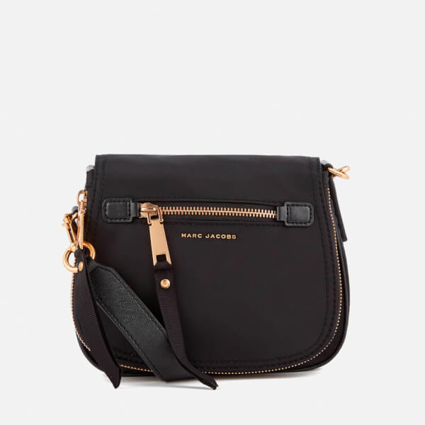 9e7f4198e359 Marc Jacobs Women s Trooper Small Nomad Bag - Black  Image 1