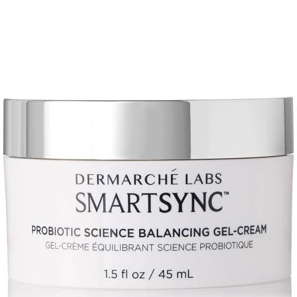 Dermarché Labs SMARTSYNC Probiotic Science Balancing Gel-Cream