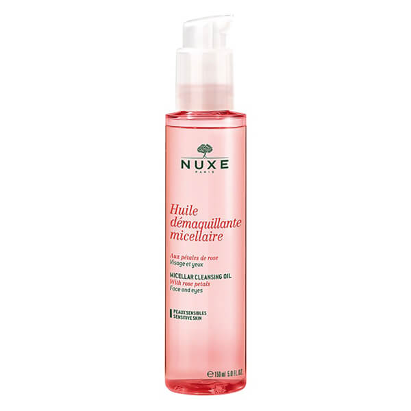 NUXE Cleansing Oil 150ml