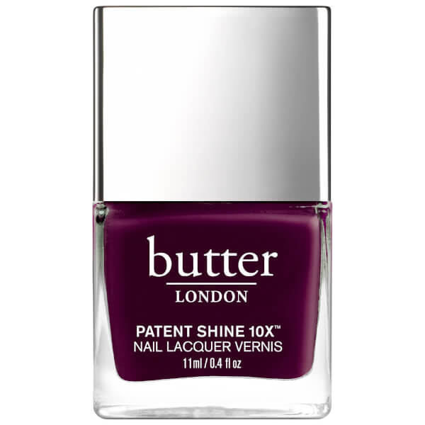 butter LONDON Patent Shine 10X Nail Lacquer Toodles 11ml