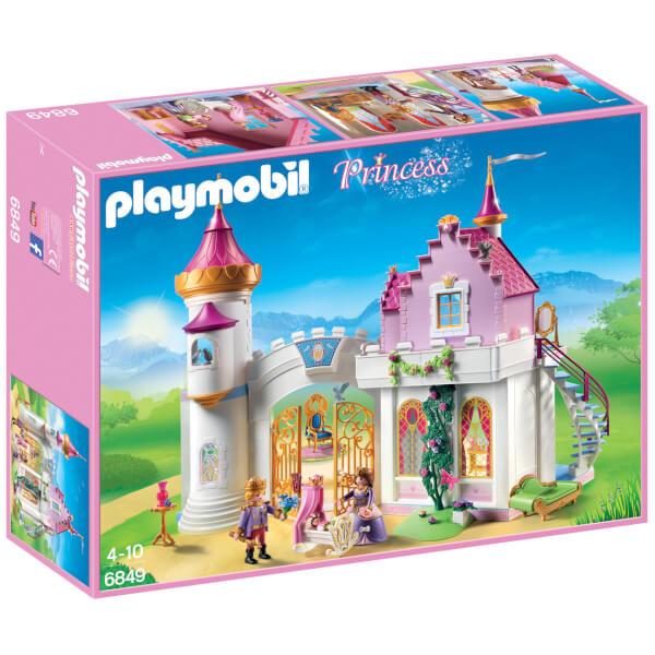 Manoir royal -Playmobil (6849)