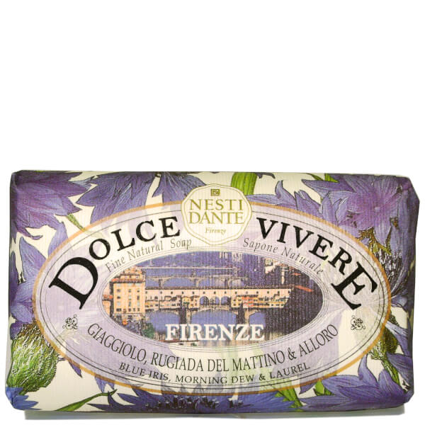 Nesti Dante Dolce Vivere Florence Soap 250g