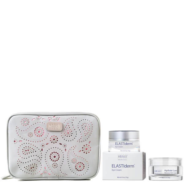 Obagi ELASTIderm and Hydrate Luxe Set