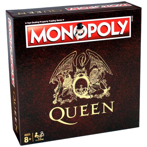 Monopoly - Queen Edition