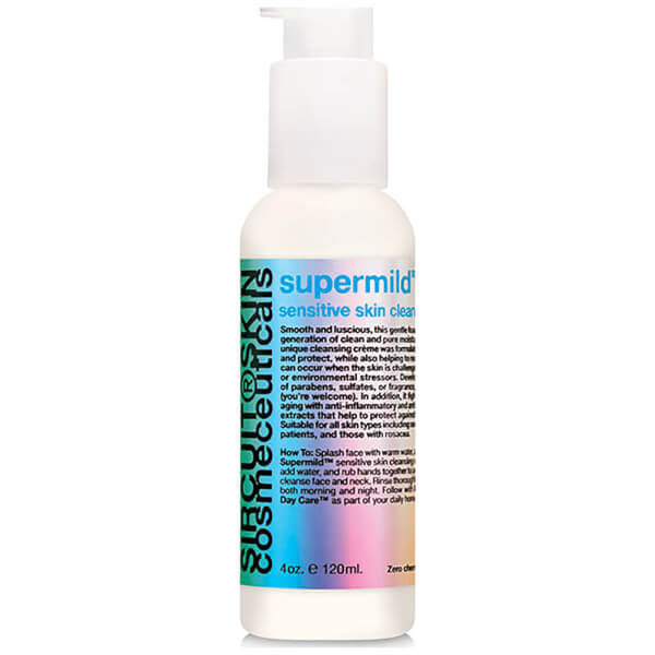 SIRCUIT Skin Supermild Sensitive Skin Cleansing Crème