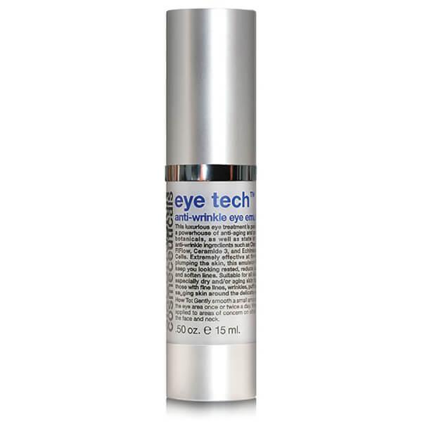 SIRCUIT Skin Eye Tech Anti-Wrinkle Eye Emulsion