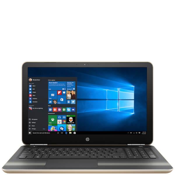 HP 15-AU126NA 15.6
