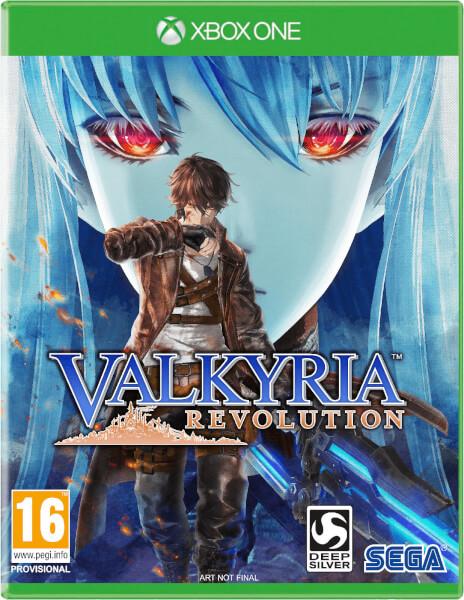 Valkyria Revolution: Day One Edition