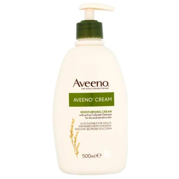 Aveeno Moisturizing Cream 500ml