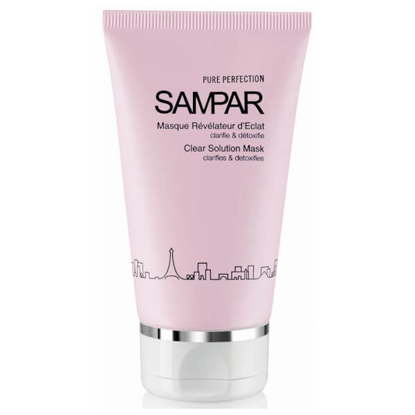 SAMPAR Clear Solution Mask 50ml