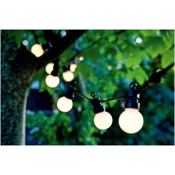 Sirius Lucas Outdoor Light Supplement Set Frosted Iwoot