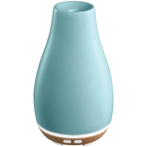 Ellia Blossom Ultrasonic Diffuser - Blue