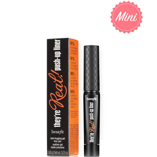benefit They're Real Liner Mini