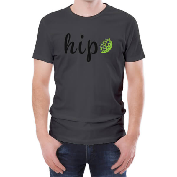 Hip Hop Men's Men's T-Shirt