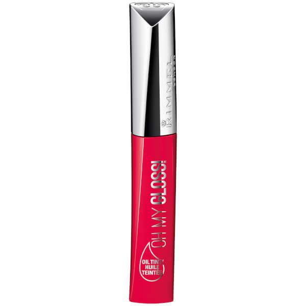 Rimmel Oh My Gloss Lip Oil Tint 6.5ml (Various Shades)