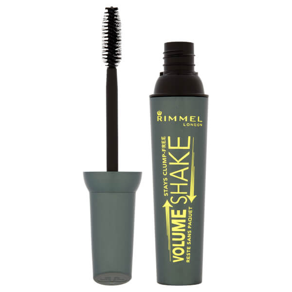 Rimmel Volume Shake Mascara - Black 9ml