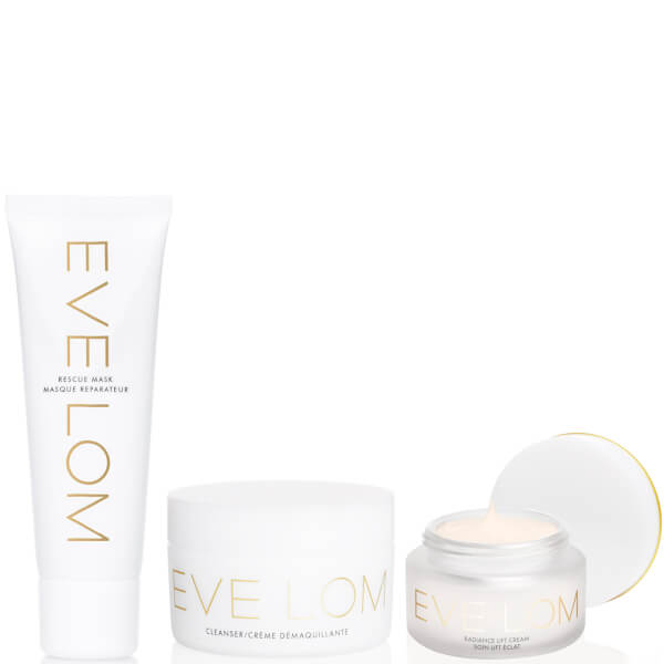 Eve Lom Best Sellers Exclusive Collection (Worth £135)