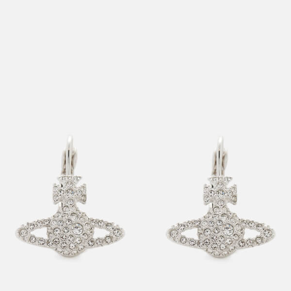 Vivienne Westwood Women's Grace Earrings - Crystal