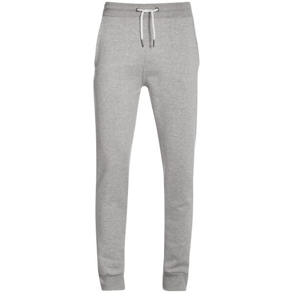 Advocate Men's Tidus Sweatpants - Grey Marl
