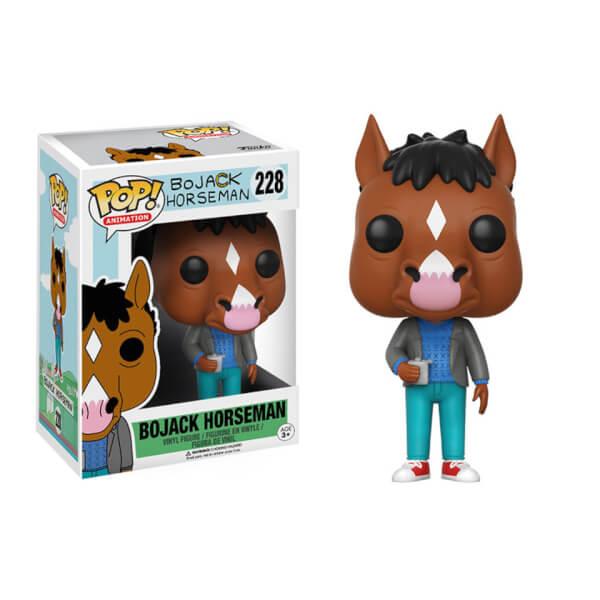 Figurine Pop! BoJack BoJack Horseman