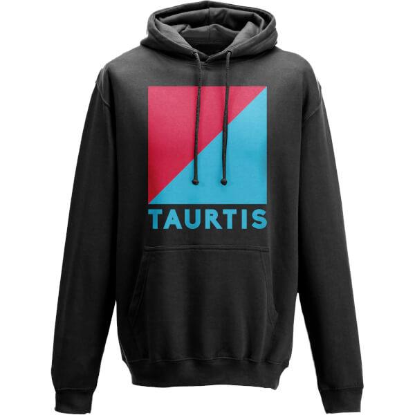 Taurtis Logo Insignia Men's Pullover Hoody