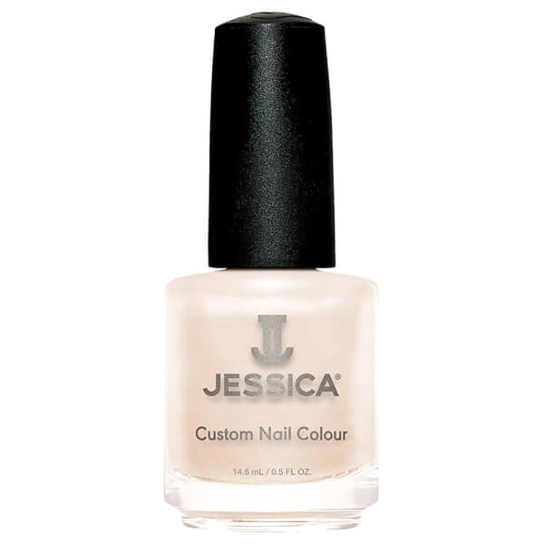 Jessica Nails Custom Colour Nail Polish 14.8ml - The Prenup