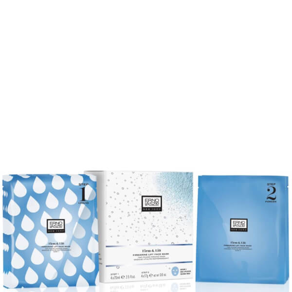 Erno Laszlo Firmarine Lift Face Mask (Set of 4)