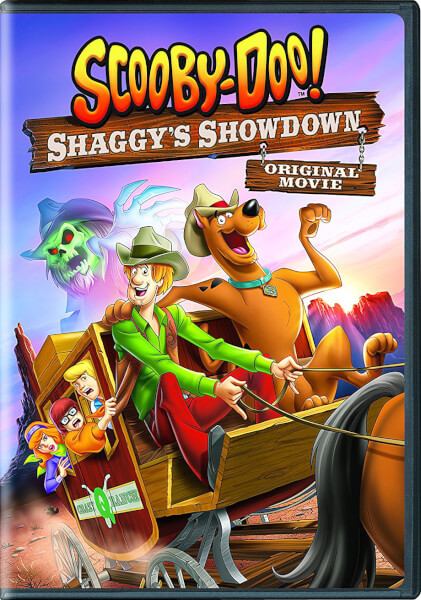 Scooby Doo! Shaggy's Showdown