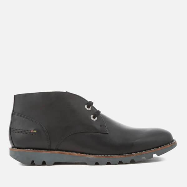 Kickers Men's Kymbo Chukka Boots - Black