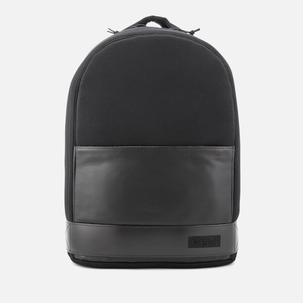 Eastpak Men's Authentic Neoprene Lab Out of Office Backpack - Neo Black