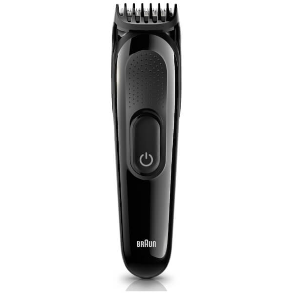 Braun Series 3 Multi Groom Face and Head Kit