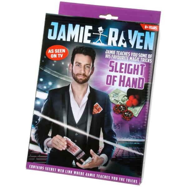 Jamie Raven Sleight of Hand