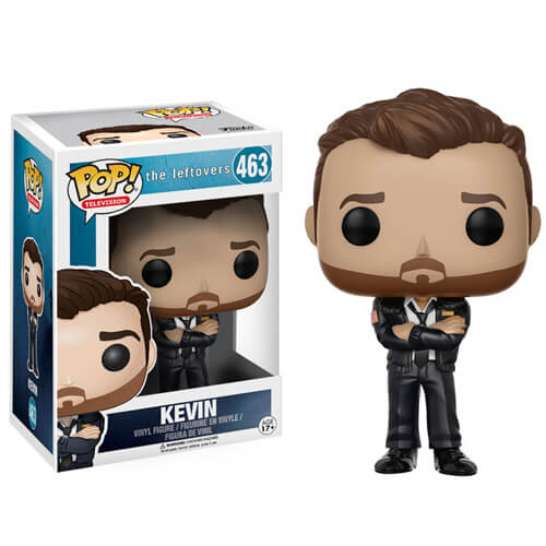 Leftovers Kevin Pop! Vinyl Figure