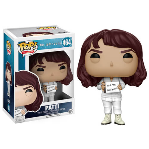 Leftovers Patti Pop! Vinyl Figure