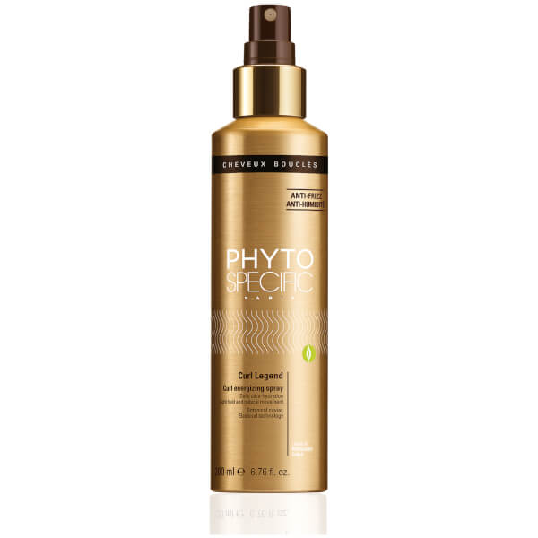Phytospecific Curl Legend Curl Energizing Spray