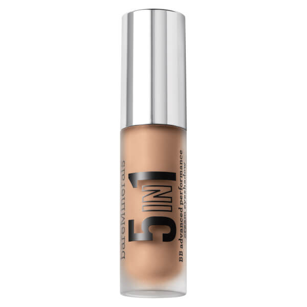 bareMinerals 5-in-1 BB Cream Eyeshadow Shade Extension - Rich Camel