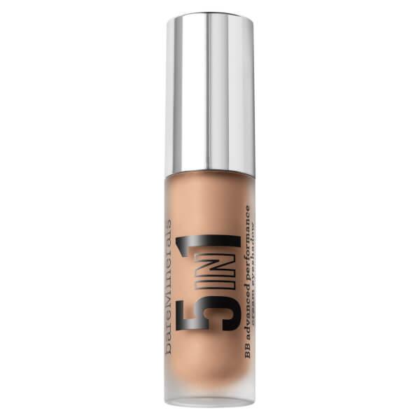 bareMinerals 5-in-1 BB Cream Eyeshadow Shade Extension - Rich Camel