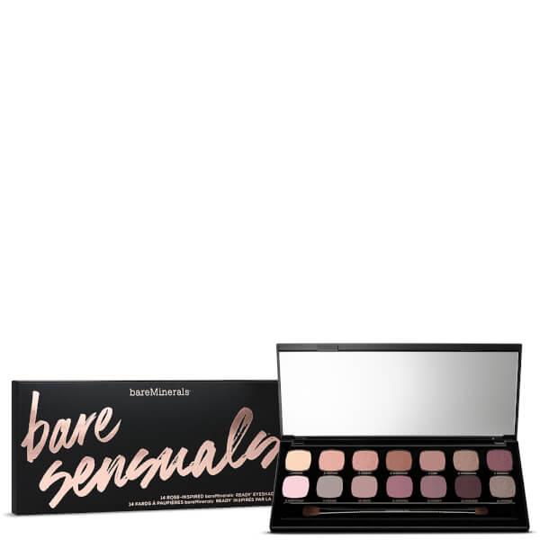 bareMinerals Ready 14.0 Palette - The Bare Sensuals