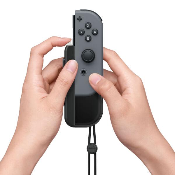 Nintendo Switch Joy Con Aa Battery Pack Pair Nintendo