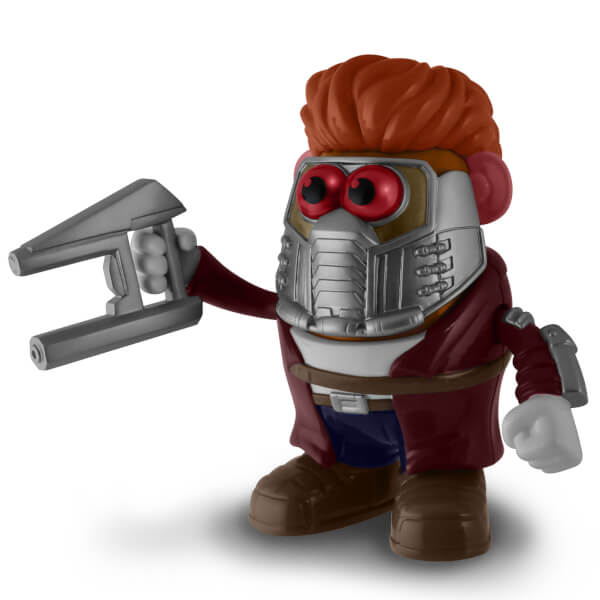 Marvel - Star Lord Mr. Potato Head Poptater