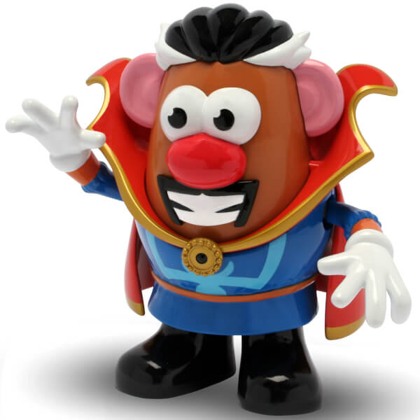 Marvel - Doctor Strange Mr. Potato Head Poptater