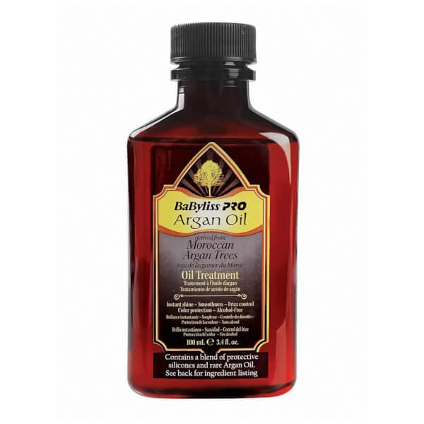 Babyliss Pro Argan Oil 100ml Buy Online At Ry