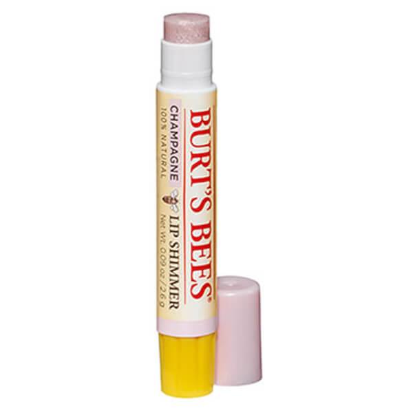Burt's Bees Lip Shimmer 2.6g (Various Shades)