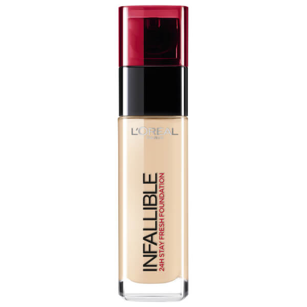 Loral paris infallible 24hr liquid foundation 130 true beige 30ml loral paris infallible 24hr liquid foundation 130 true beige 30ml solutioingenieria Choice Image