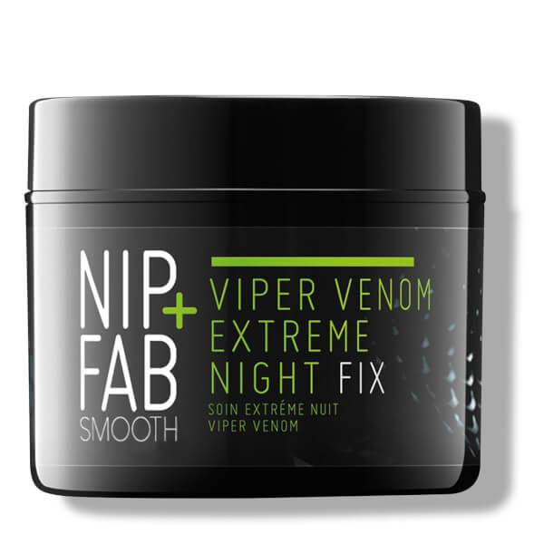 NIP + FAB Viper Venom Fix Night Cream 50ml