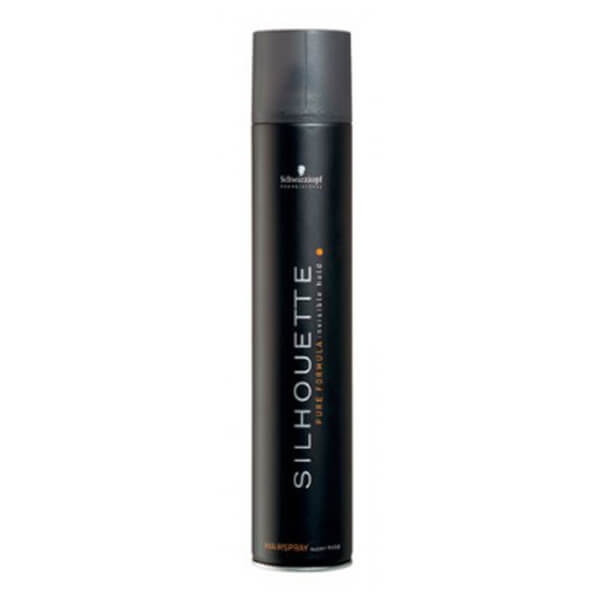 Schwarzkopf Silhouette Super Hold Lacquer 400g