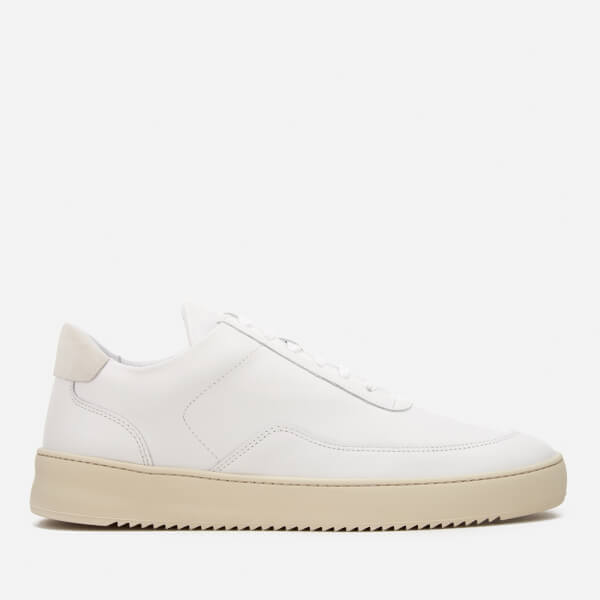 Filling pieces Mondo Ripple Low Top Trainers - All - UK 7.5 MdfSgGAa